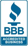 BBB Accredited Member
