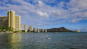 Our all inclusive Hawaii vacation pakages can take you to places like Waikiki.