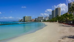 We can get you deals in Waikiki on our all inclusive Hawaii packages.